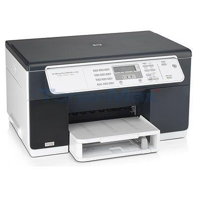 HP Officejet Pro L7400
